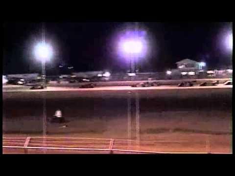 Malden Speedway promo
