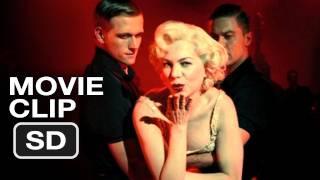 My Week With Marilyn #2 Movie Clip - Heat Wave (2011) HD