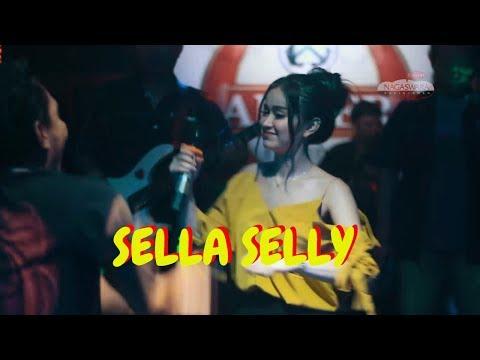 Zaskia Gotik - Bang Jono (Sella Selly Cover)