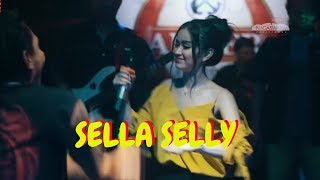Gambar cover Zaskia Gotik - Bang Jono (Sella Selly Cover)