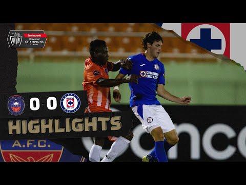 Highlights: Arcahaie FC vs Cruz Azul - 🏆 #SCCL21