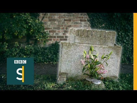 The stranger at my brother's grave (FULL DOCUMENTARY) BBC Stories