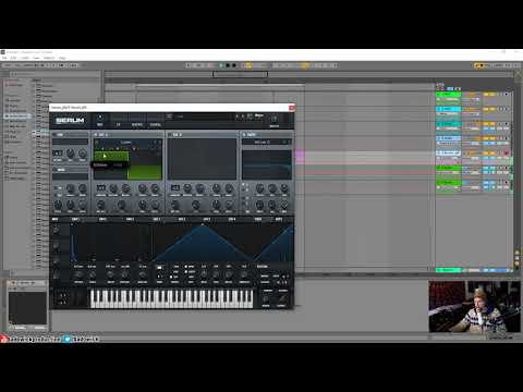 Throwing Synths For More Interesting Sequences In Ableton Live