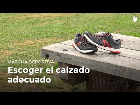 Que ElegirMarcha Qué Deportiva Zapatillas Hay Youtube CoxdrBe