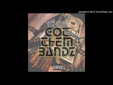 Young E - Got Them Bandz (Feat. Tiger Prod. By The Legistes)