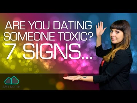 signs i'm dating the wrong person