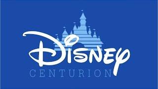 Disney Power Hour (Centurion)