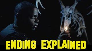 Get Out Ending Explained | Satire & Race