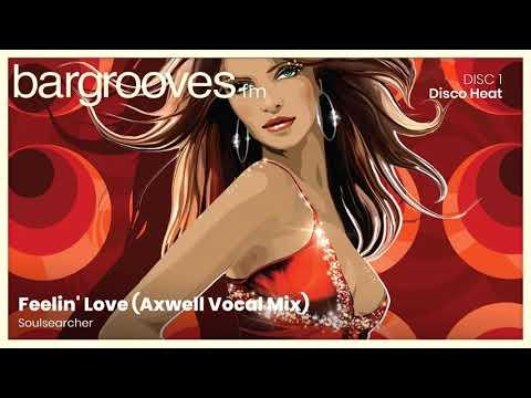Bargrooves Disco Heat - CD 1
