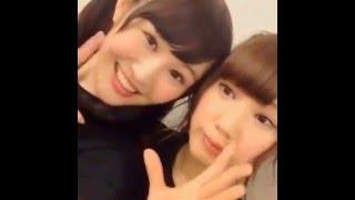 川上礼奈 May 22, 2014 NMB48リクエストアワーセットリストベスト50位あ...