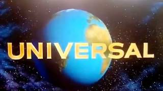 Universal Pictures Logo (1995)
