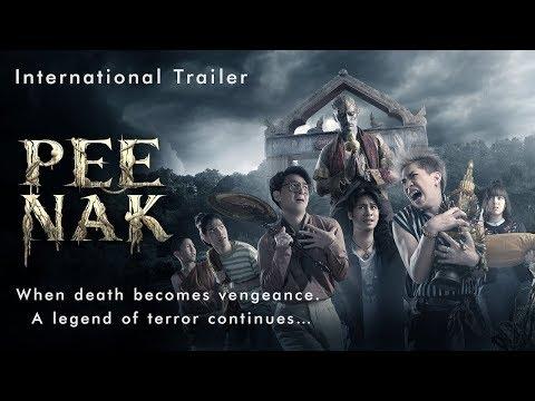 Pee Nak Official Trailer