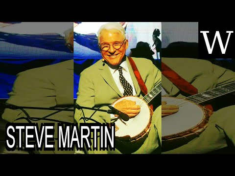 STEVE MARTIN - WikiVidi Documentary
