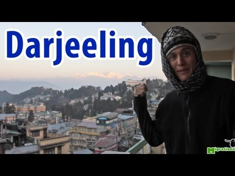 Darjeeling, India - Travel Guide and Attractions
