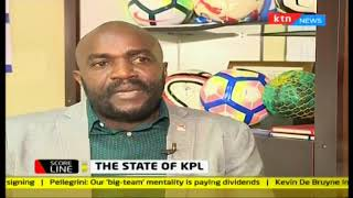 The state of KPL ; We need County Government to build infrastructurestate of KPL ; We need County Government to build infrastructure