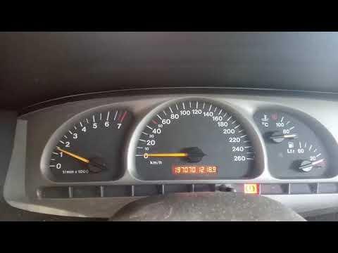 Контрактный двигатель Opel (Опель) 2.5 X25XE | Где купить? | Тест мотора