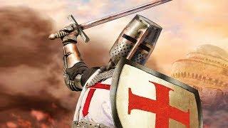 CXCY〈诚心呈义〉历史解构/东征十字军