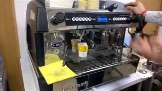 Как готовить кофе на кофемашине
