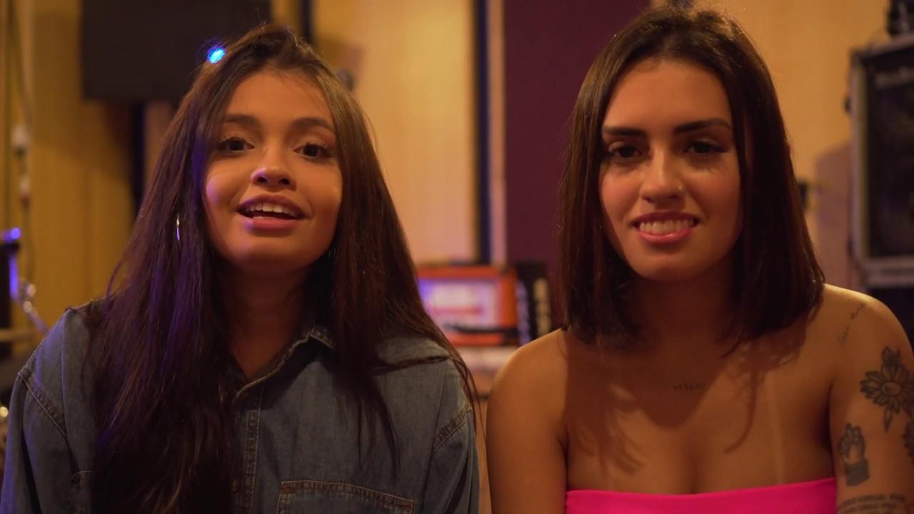 Carol & Vitoria - NOSSO PRIMEIRO SHOW (Festival Teen)