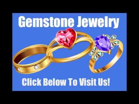 --Fantastic Gemstone Jewelry Temple Terrace--