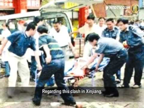 Authorities Tightly Censor Bloody Clashes
