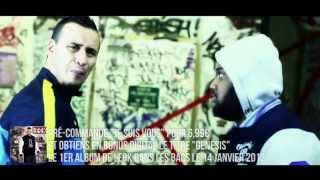 Leck - Hikayat : Amazir feat. RJ