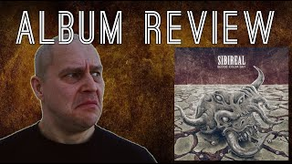 Russian black metal madness! Sibireal - Blood Color Sky [ALBUM REVIEW]