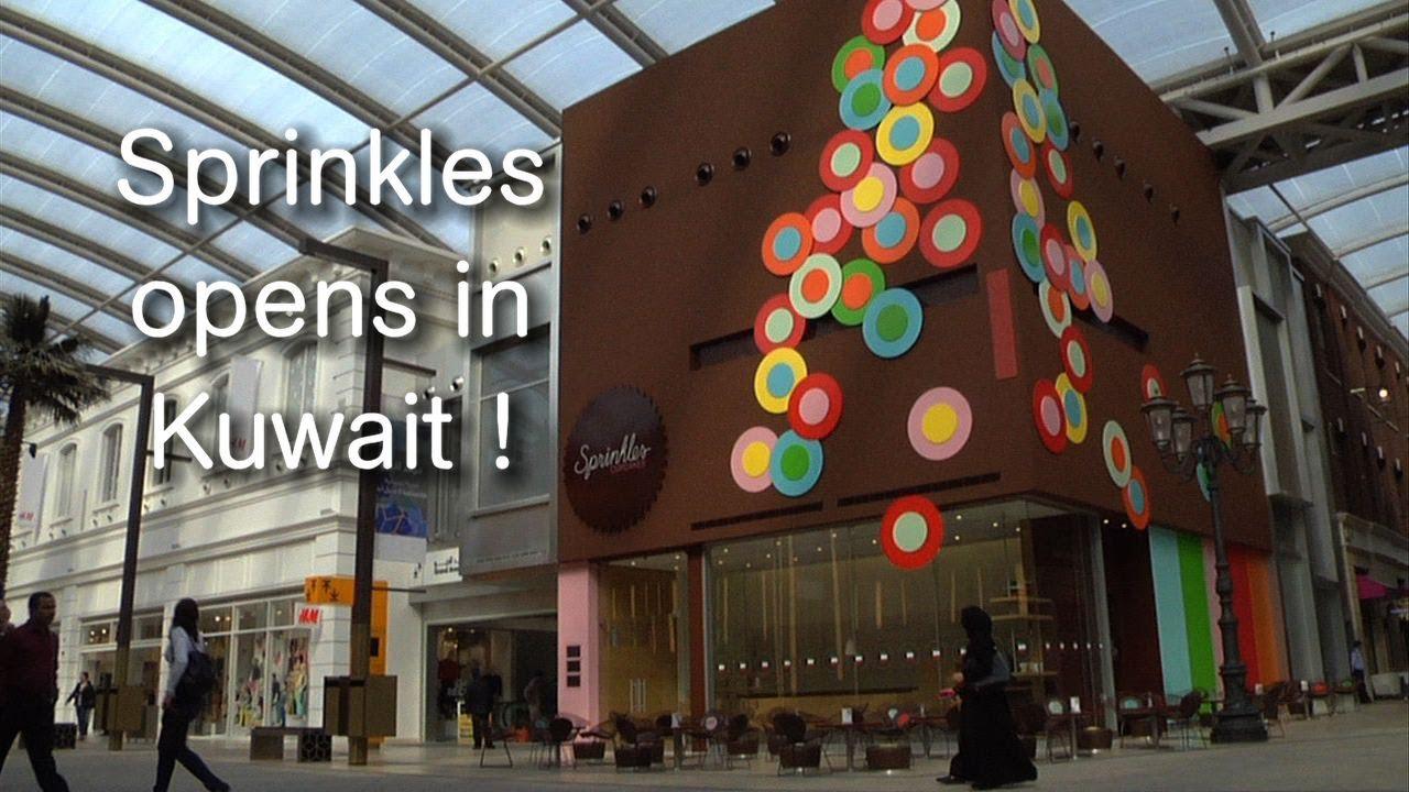 sprinkles cupcakes kuwait