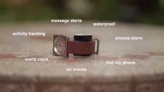 wearable universal digital smart accessory for the watch 2014 technology devices
