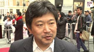 like father like son director hirokazu koreeda interview