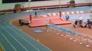 Justyna Święty | Spała 2014 400m
