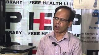 What is Death? By Mr. Saradindu Chanda  HELP TALKS Video