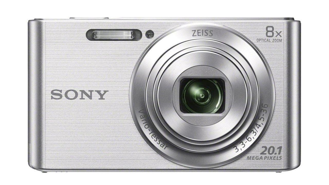 Sony Cyber-shot DSC-W730 16.1 MP Digital Camera - YouTube