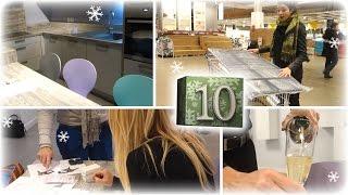 Déménagement + Appartement tour !! - #1jour1vlog1kdo 10