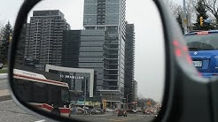 The Cost Of Living In Canada | Transportation In Toronto