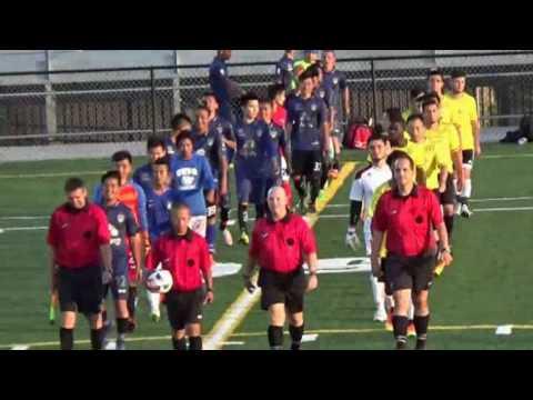 Milwaukee World Refugee Day Soccer Game