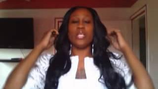 Aliexpress Virgin Verna Hair 2week