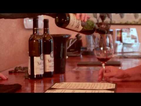 Namaste Vineyards, Dallas Oregon