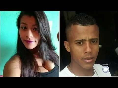 Homem mata a ex-namorada, vai ao velório e ameaça a família dela