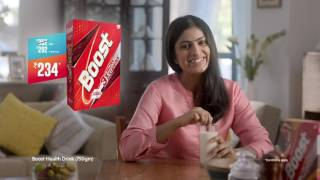 Big Bazaar- 'Sabse Saste 6 Din' ad film (Boost) by DDB Mudra West