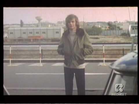 """Maurizio Arcieri - """"CINQUE MINUTI..."""" -  Scena Con Lino Banfi Da """"Quelli Belli... Siamo Noi"""" (1970)"""