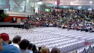 2010 OLCHS graduation