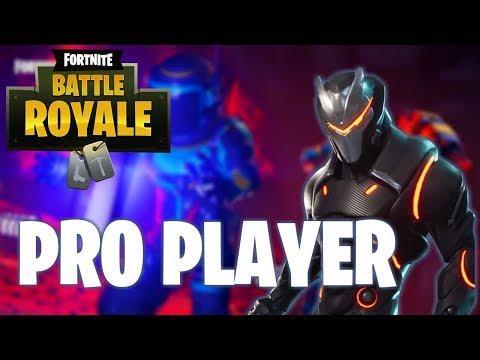 *BEST AR PLAYER* Pro Player // 2307 Wins // 37K Kills (PS4 Pro) Fortnite Livestream