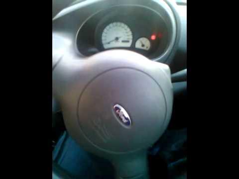 Ford Ka Steering