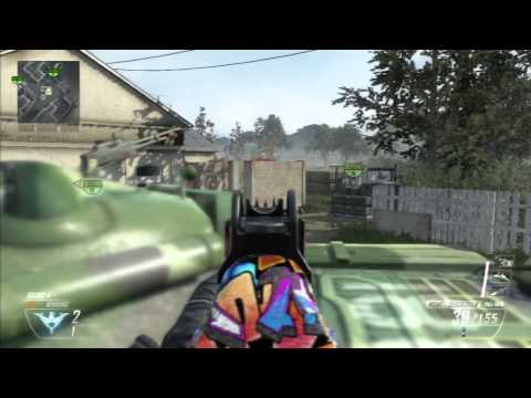 Black Ops 2: How to Rank Up in League Play