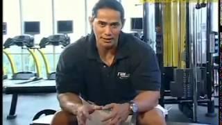 Download Video Latihan Triceps Ade Rai MP3 3GP MP4