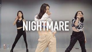 Nightmare - Halsey Ara Cho Choreography