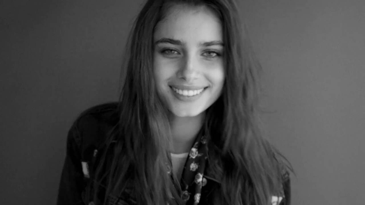 Aw16 Hello Taylor Hill Youtube