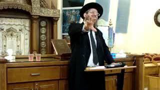 הרב יצחק דיין פרשת קרח