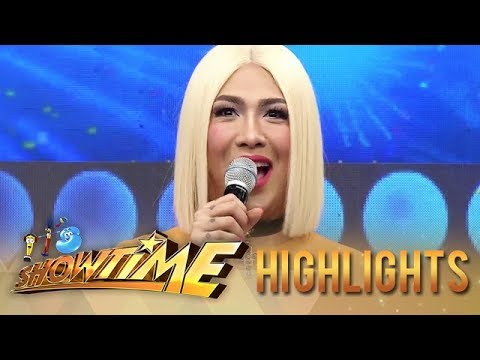 Vice feels proud of Jackque and Ion's fame | It's Showtime